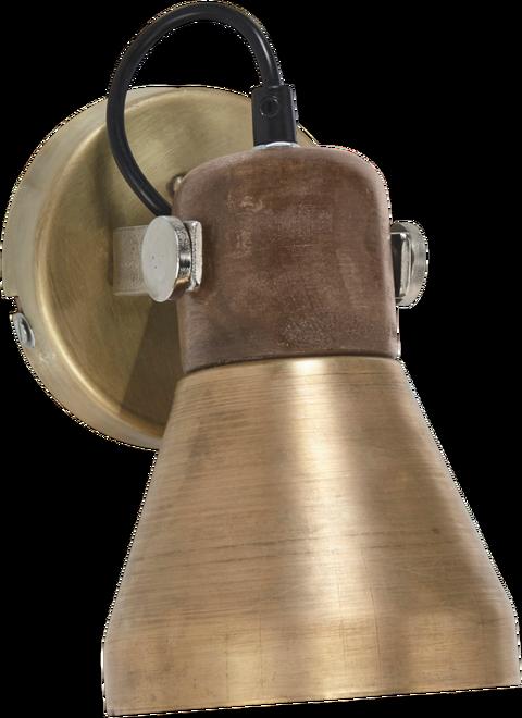 Ashby Vägglampa