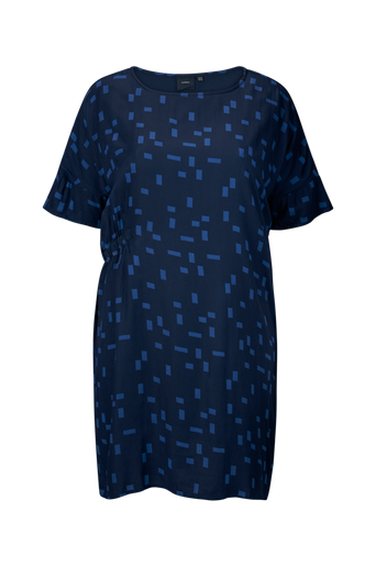 JriBui 2/4 Sleeve Dress -mekko