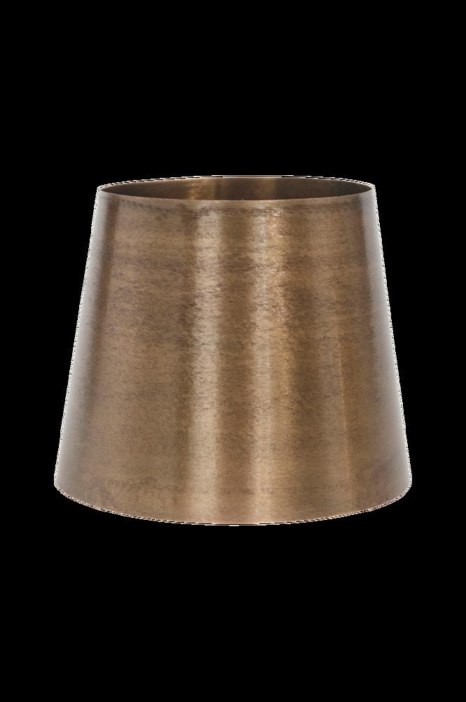 Mia Lampskärm Metall 20 cm