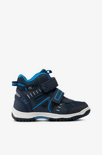 Nolvik-kengät