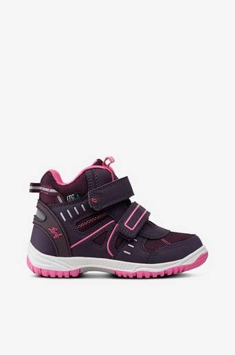 Nolvik kengät