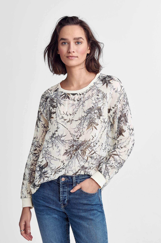 Tate Sweater -toppi