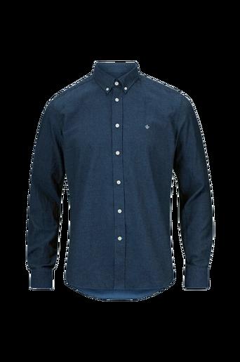 Bretagne Button Down Shirt -kauluspaita