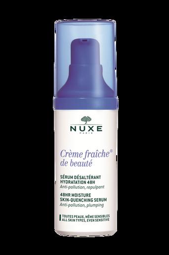 Crème Fraiche Serum 30 ml