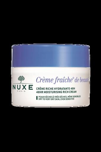Crème Fraiche Rich Cream 50 ml