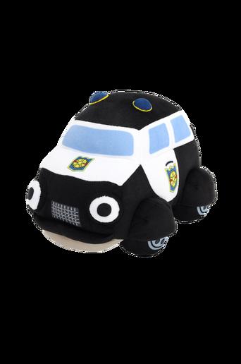 Kaupungin sankarit Pauli Poliisiauto -pehmolelu