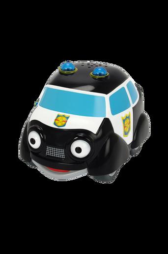 Kaupungin sankarit Pauli Poliisiauto -lelu