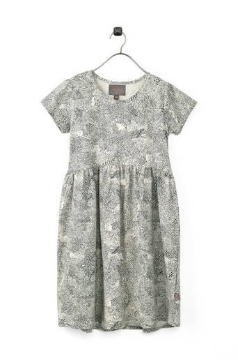 Printed Jersey -mekko