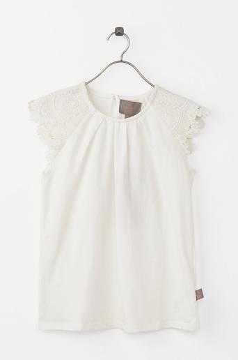 Crissy SS Lace -paita