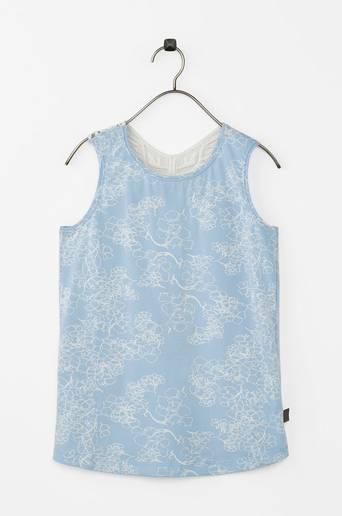 Printed Jersey -pusero