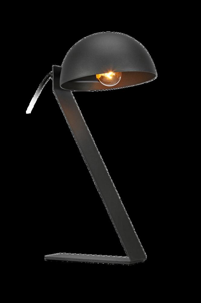 Bordslampa Flamingo Svart