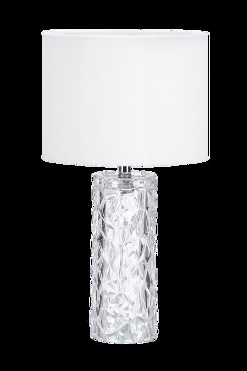 Bordslampa Madame Klar/Vit