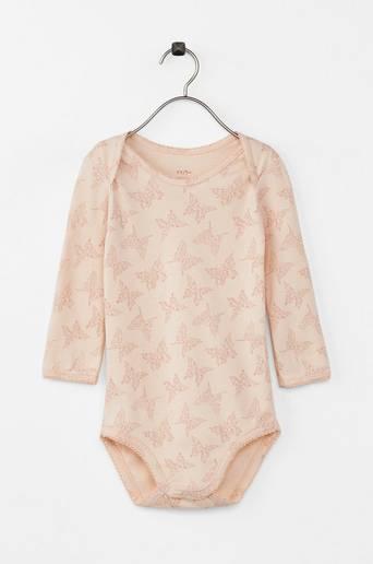 Baby Basic Printed -body