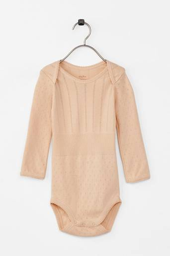 Baby Basic Doria -body