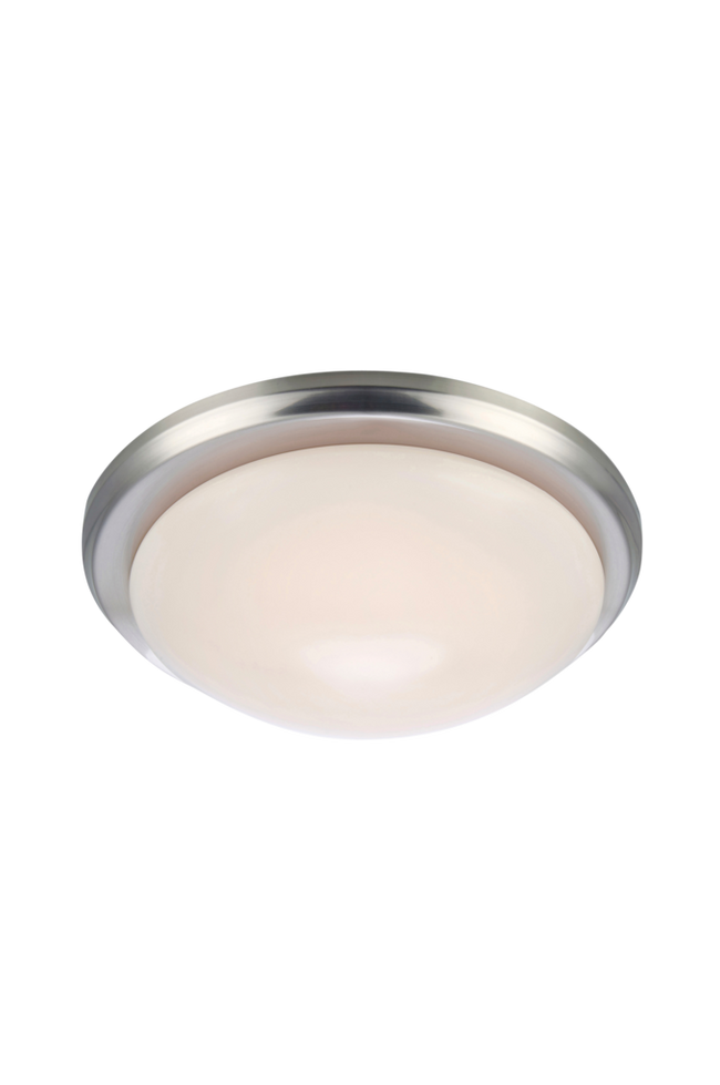 Bilde av Plafond Rotor LED 35 cm Metall