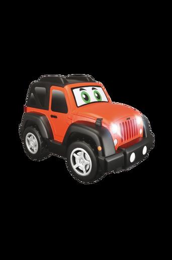 Jeep Ensimmäinen radio-ohjattava autoni
