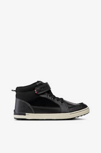 Moss Mid -kengät