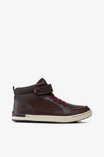 Moss Mid kengät