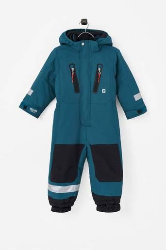 Karel Min Suit talvihaalari