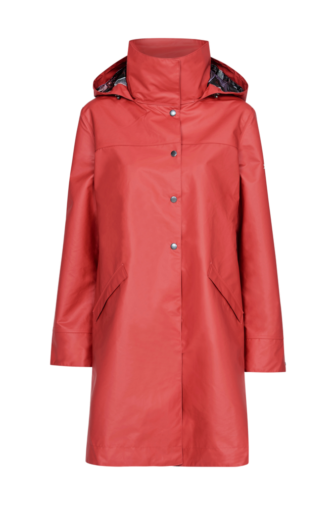Odd Molly Regnfrakke Outstanding Rainjacket