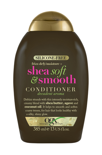 Ogx Shea Soft & Smooth Conditioner 385 ml