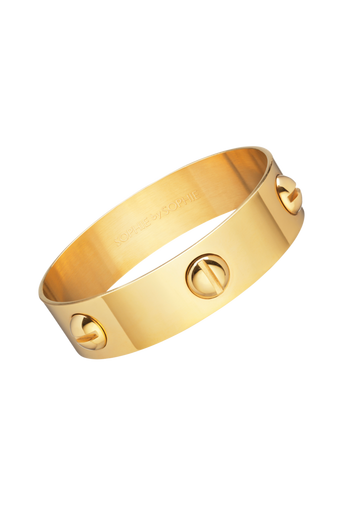 Armring Screw Bangle