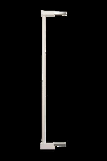 Jatkokappale Premier-turvaporttiin, 2/pakk. valkoinen