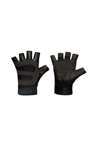 Exercise glove support L -treenihanskat