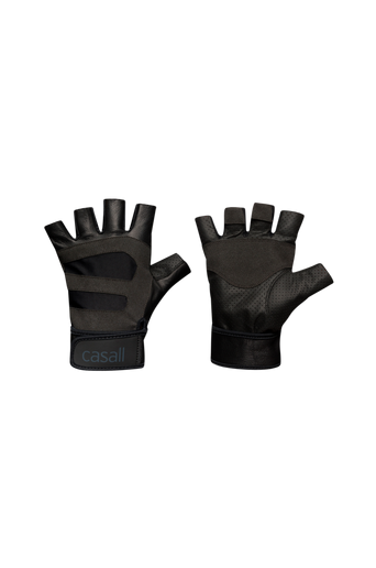Exercise glove support M -treenihanskat