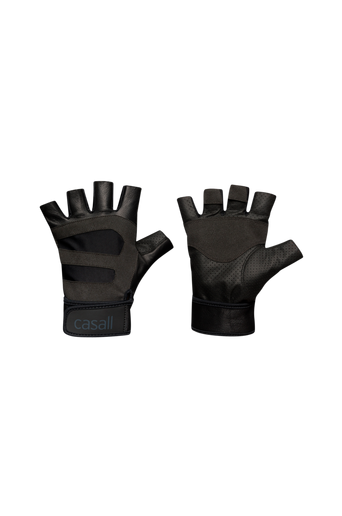 Exercise glove support S -treenihanskat