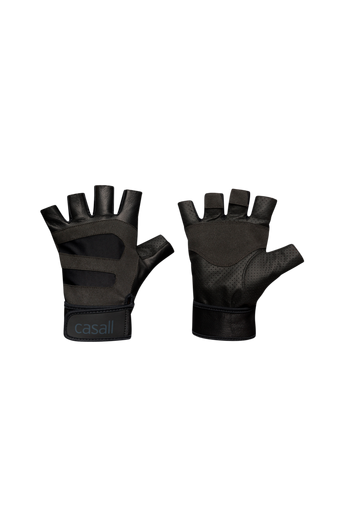 Exercise glove support XL -treenihanskat