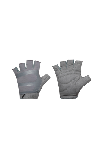 Exercise glove wmns Grey L -treenihanskat