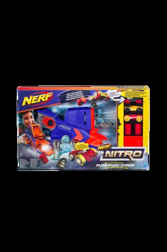 Nitro Flashfury Chaos -autosetti