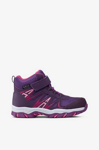 Vedenpitävät ja lämminvuoriset kengät
