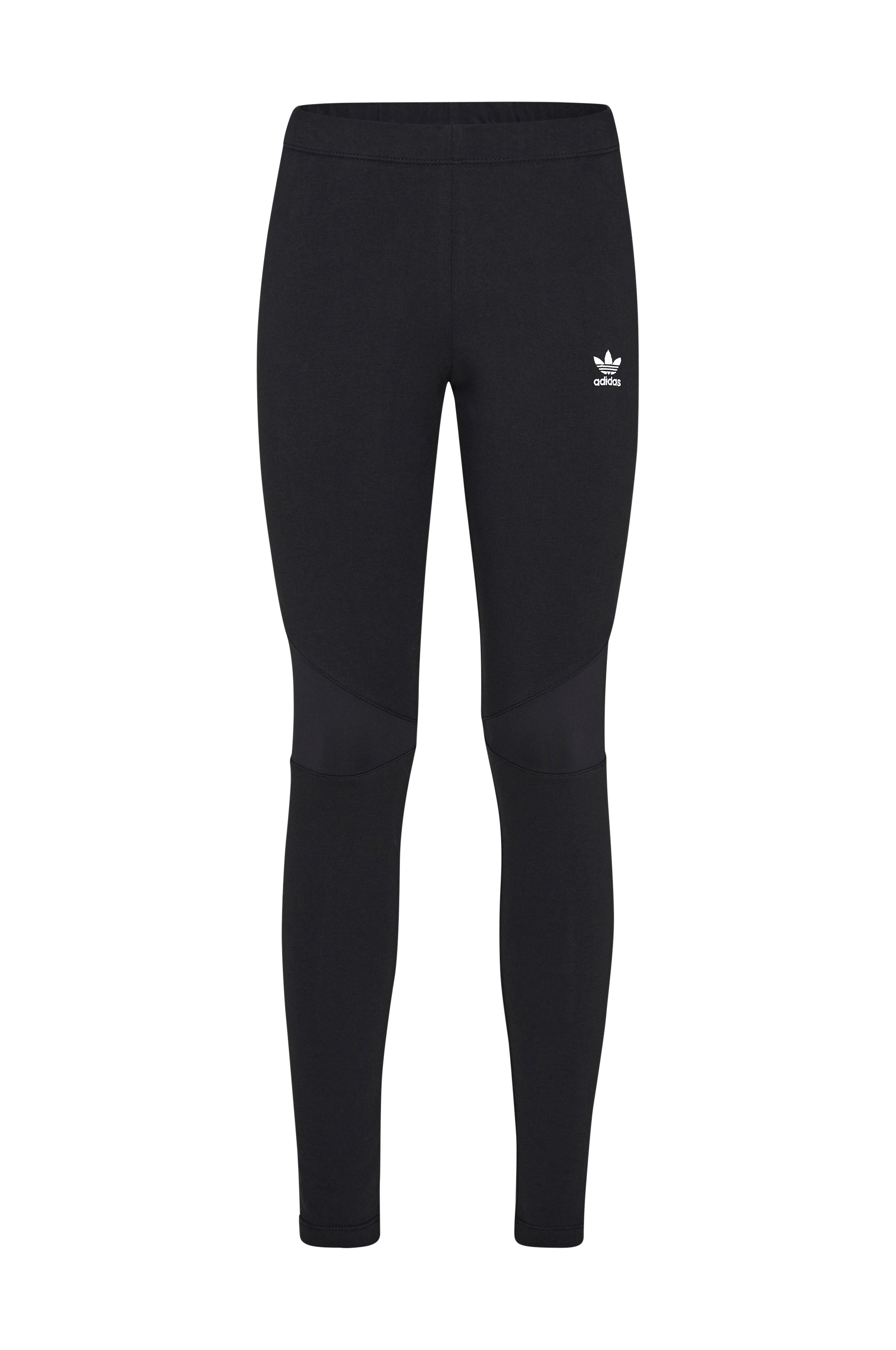 bcce2be4 adidas Originals Leggings CLRDO - Svart - Dame - Ellos.no