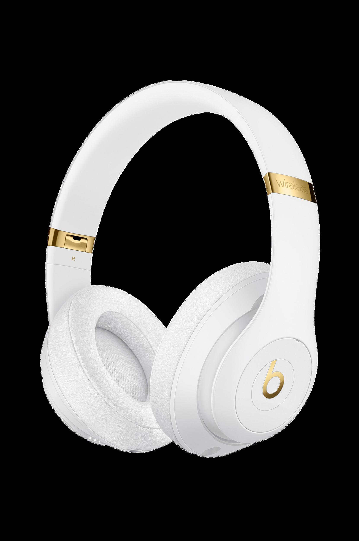 Studio3 Wireless White