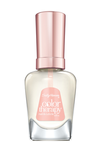 Color Therapy Nail & Cuticle Oil 15 ml