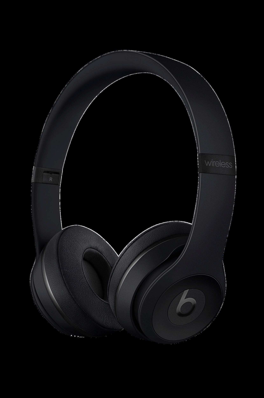 Solo3 Wireless Matte Black