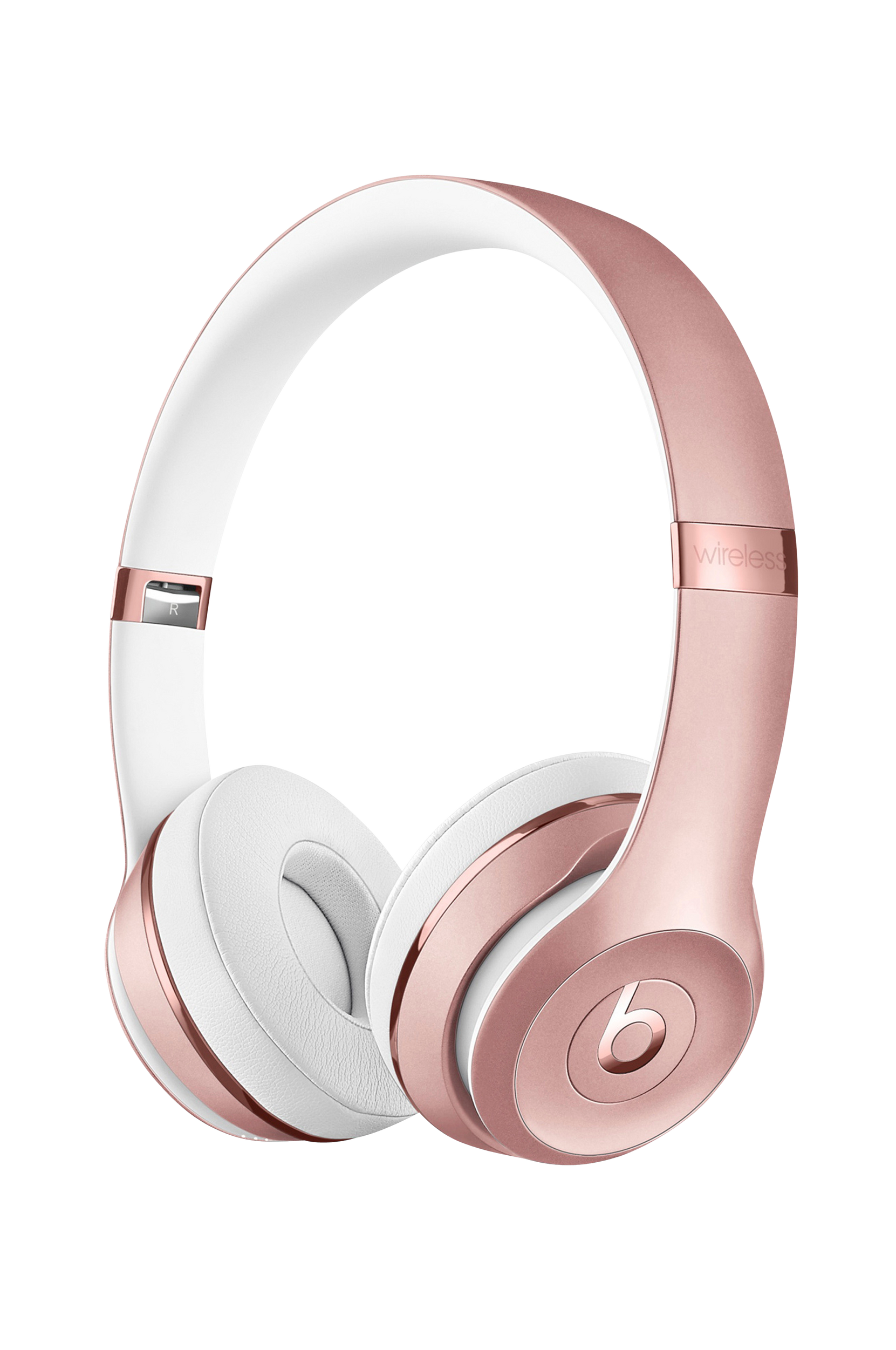 Solo3 Wireless Rose Gold