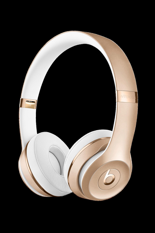 Solo3 Wireless Gold