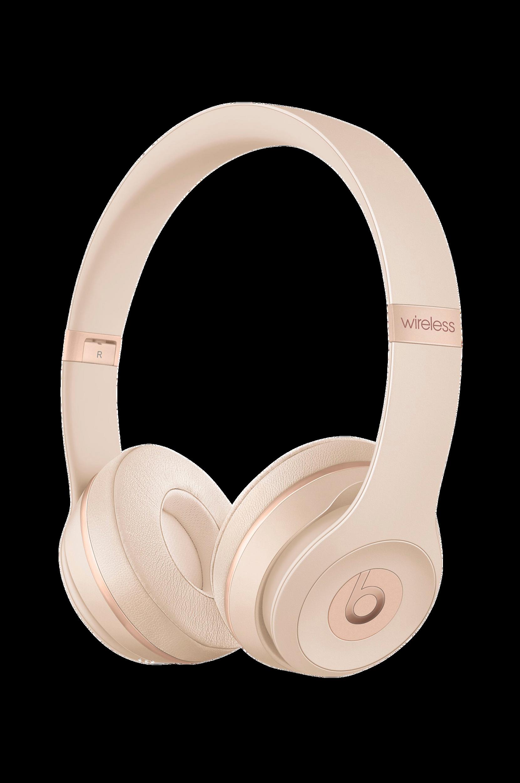 Solo3 Wireless Matte Gold