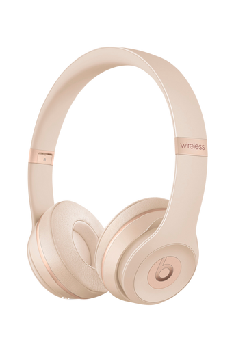 Solo3 Wireless Matte Gold