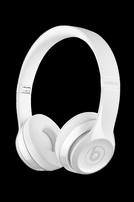 Solo3 Wireless Gloss White