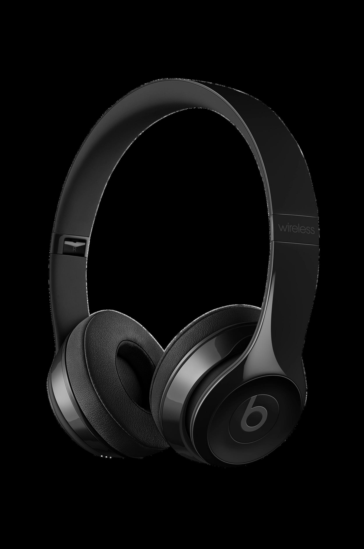 Solo3 Wireless Gloss Black