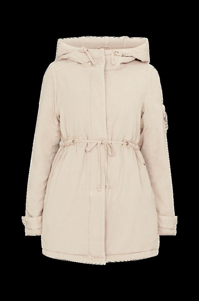 Odd Molly Parkacoat Chills & Shivers Jacket