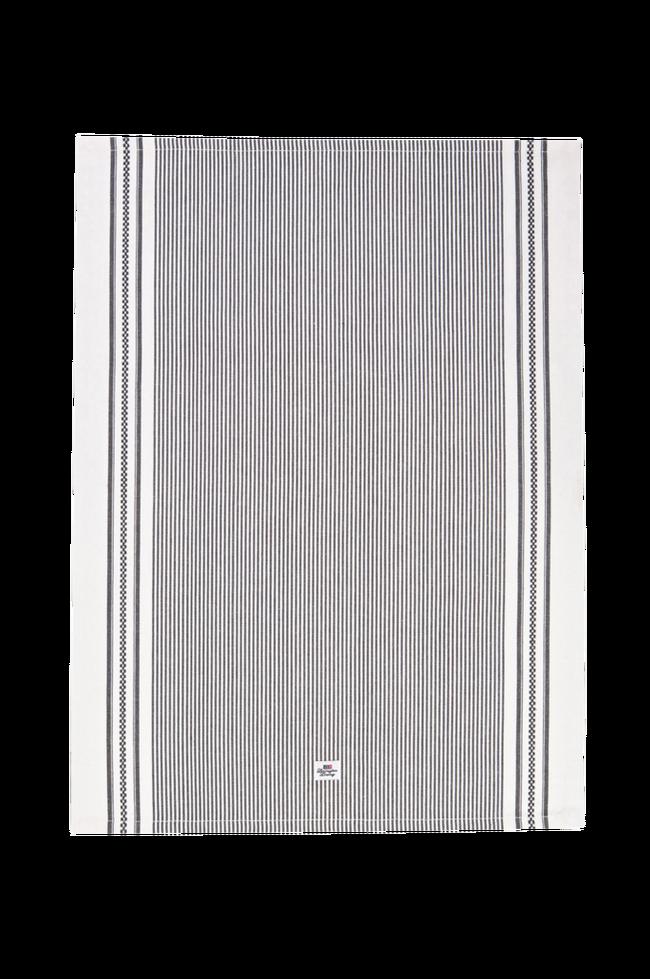 Bilde av Kjøkkenhåndkle Oxford Striped