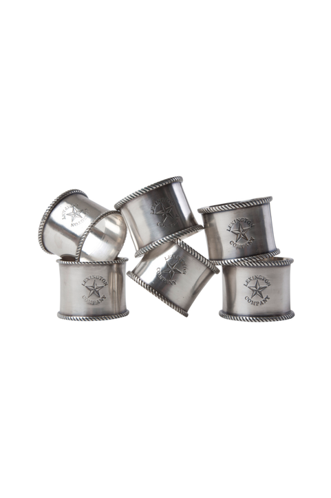 Servettring Lexington Napkin Ring 1-pack