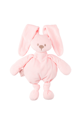 Lapidou-pehmolelu, roosa
