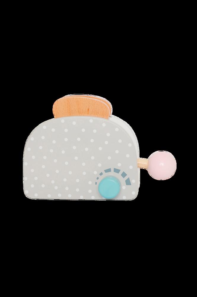 Brödrost Grå