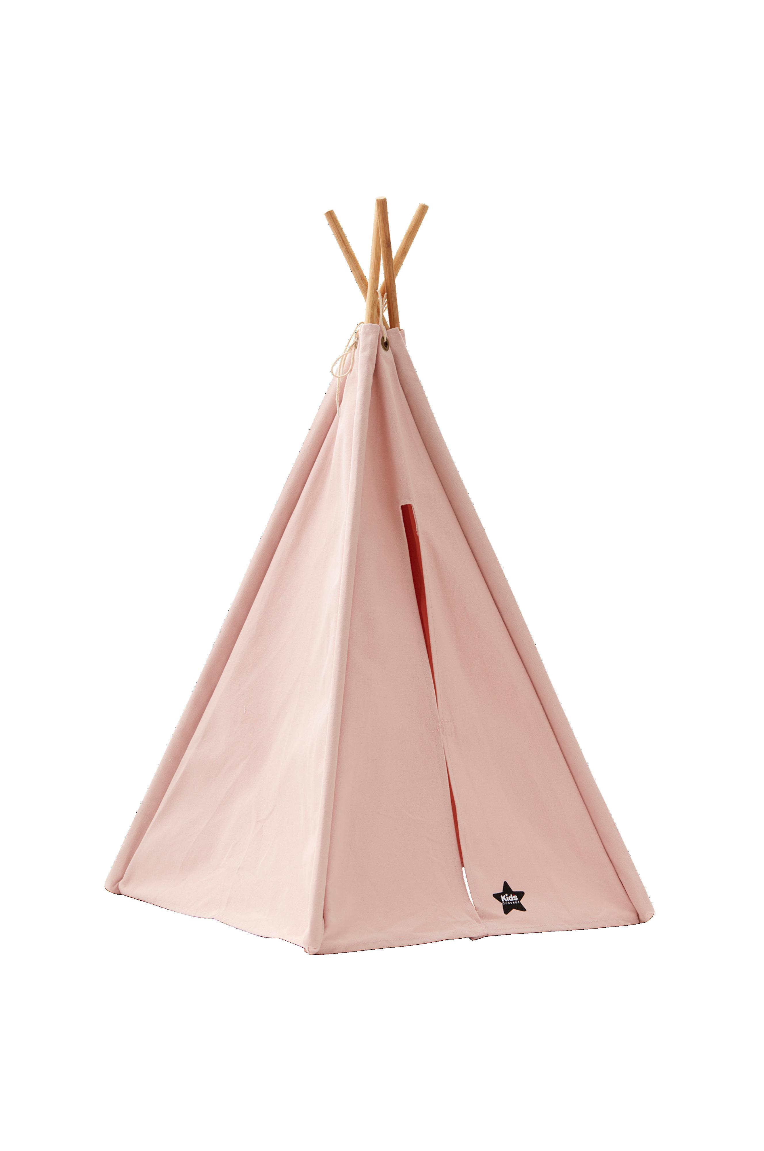 Mimmis.no | Kids Concept X telt, Rosa